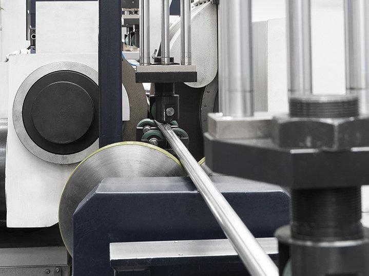 Investitionsgüter rundschleifmaschinen DANOBAT