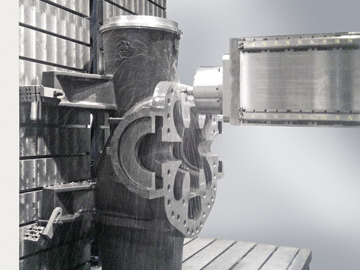 Capital goods pumps, valves and compressors SORALUCE