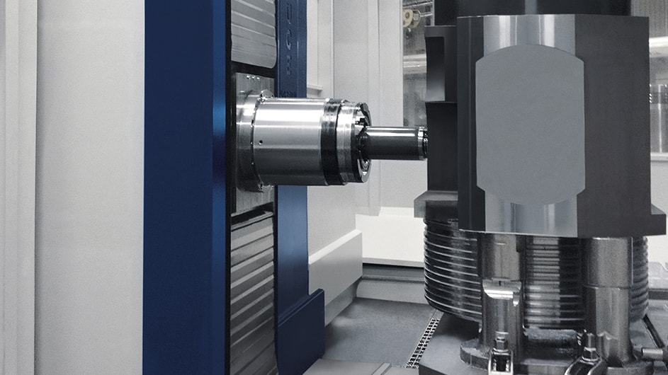 GENERAL ELECTRIC satisface la creciente demanda de producción de componentes cada vez mayores 2