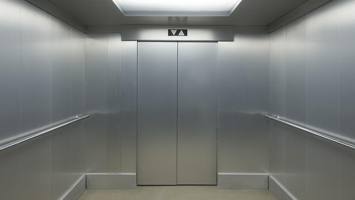 Elevator DANOBAT