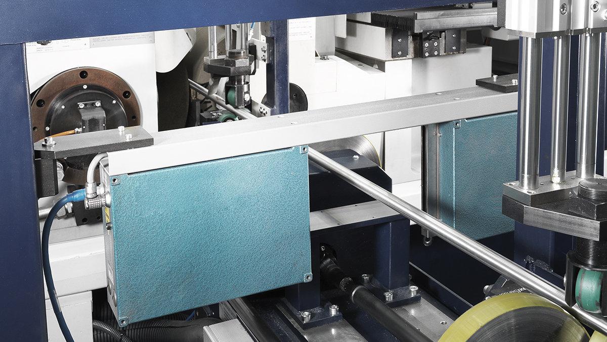 Bars&Tubes - Centerless grinding DANOBAT