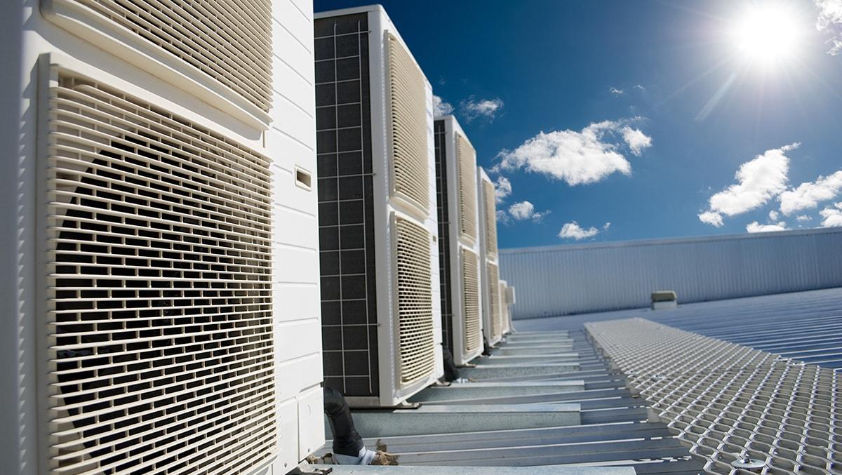 Klimatechnische Anlagen DANOBAT