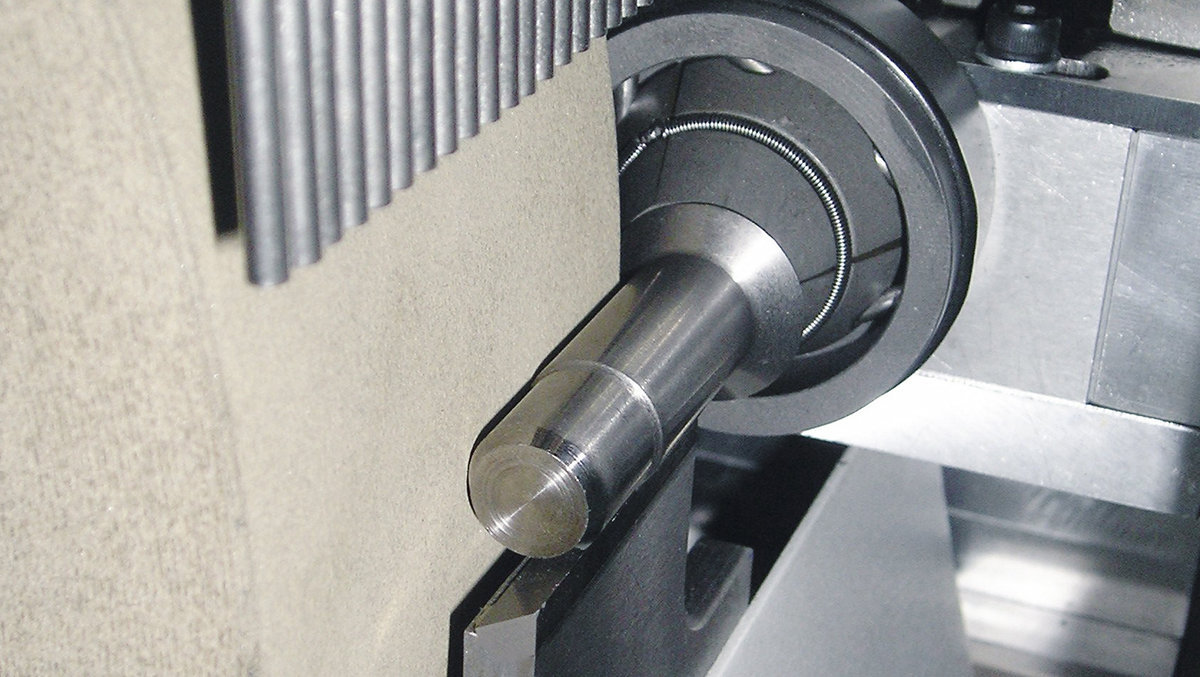 Aerospace fasteners DANOBAT