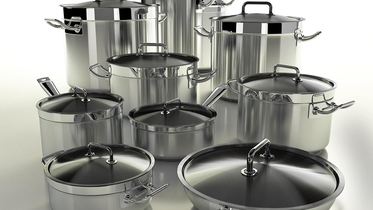 Cookware DANOBAT