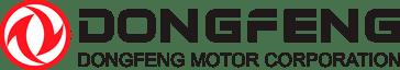 Logo DongFeng Motor Co. Ltd.