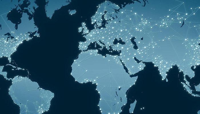 Commercial network DANOBATGROUP