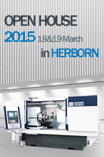 2015 OPEN HOUSE in HERBORN (Germany)