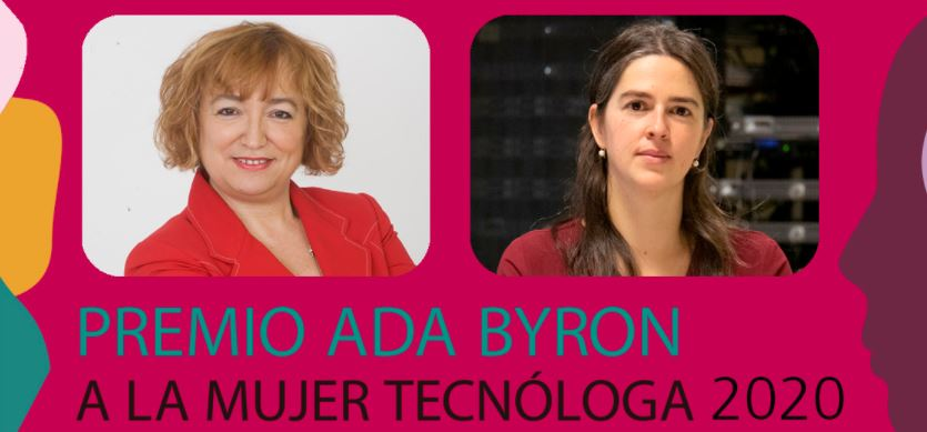 Danobatgroup will take a leading role in the presentation of the Ada Byron awards