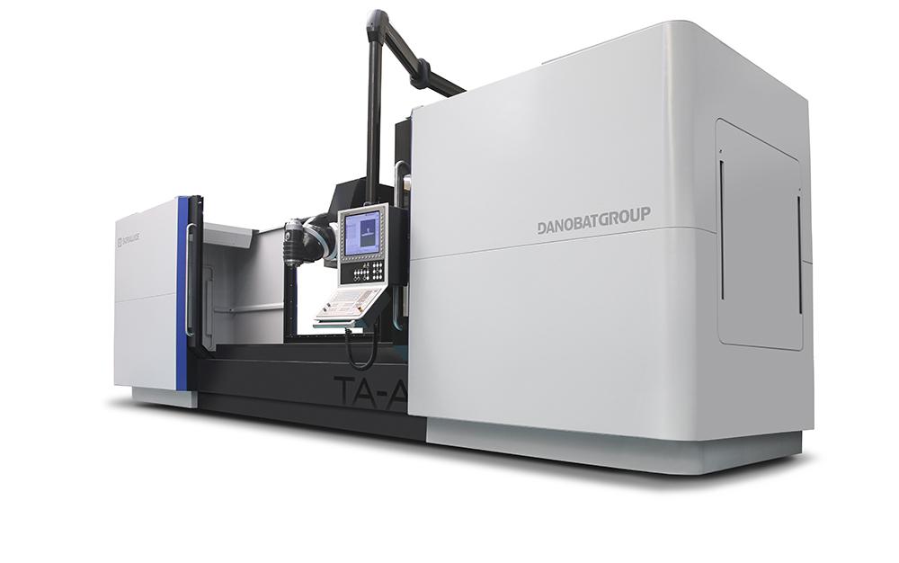 BIMATEC SORALUCE – Entdecken Sie die Faszination der neuen SORALUCE Maschinengeneration