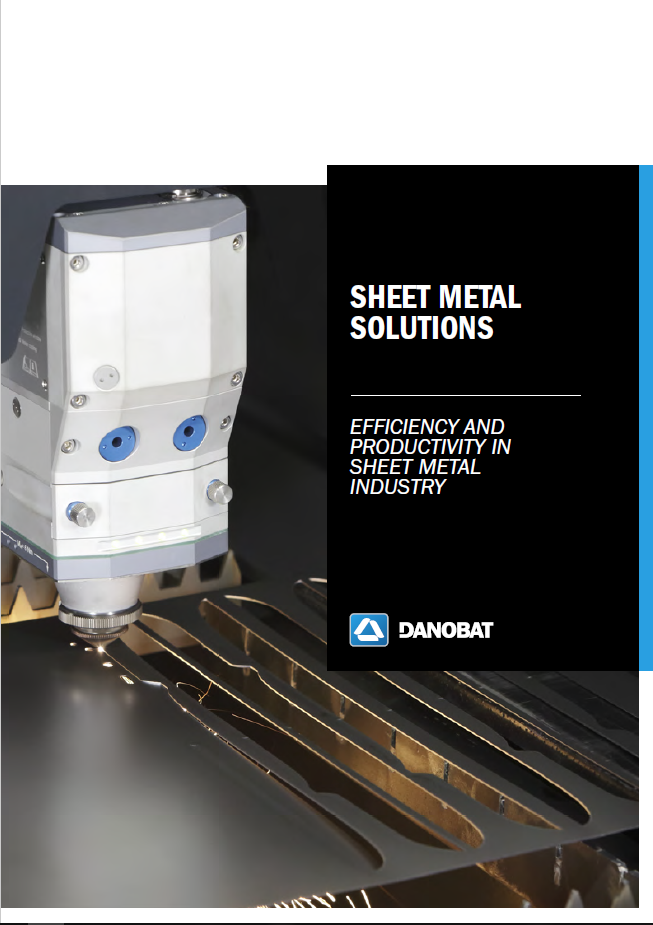 DANOBAT Sheet Metal