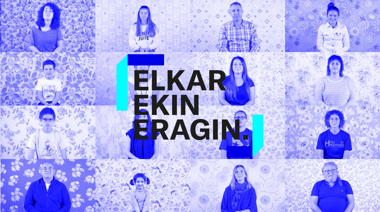 El programa de cooperación de Danobatgroup Elkarrekin Eragin cumple con las expectativas y arranca su segunda edición
