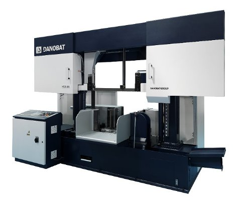 Copper Alloys has invested in DANOBAT band saw machines