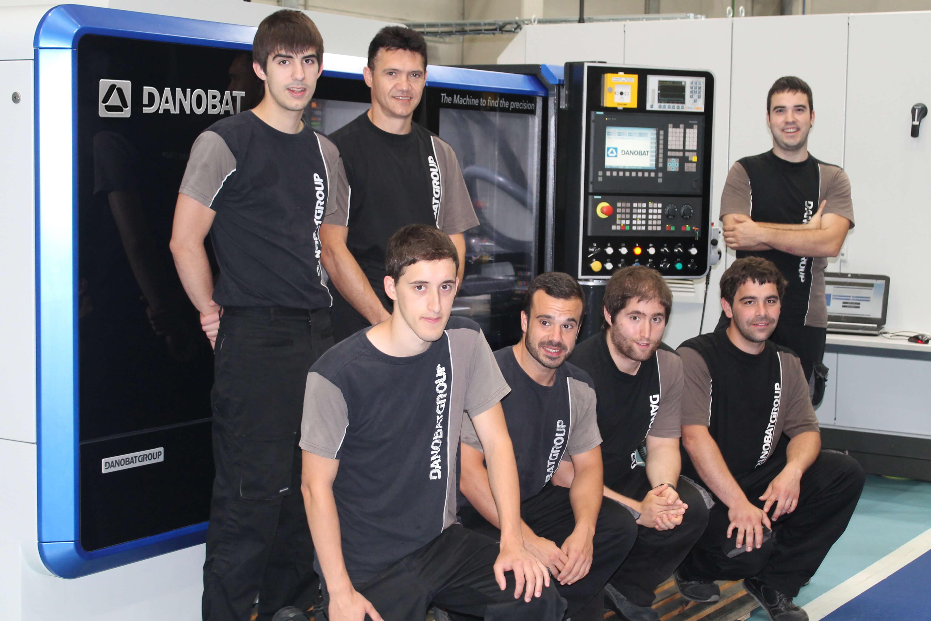 Talentua euskal industriarako: ikasgelatik fabrikazio aurreratuko lantegira