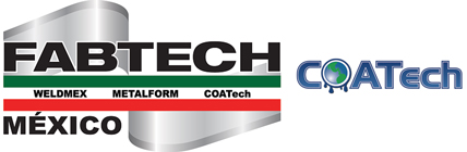 DANOBAT exhibiting at FABTECH 2017, from 2 to 4 May in Monterrey, Mexico