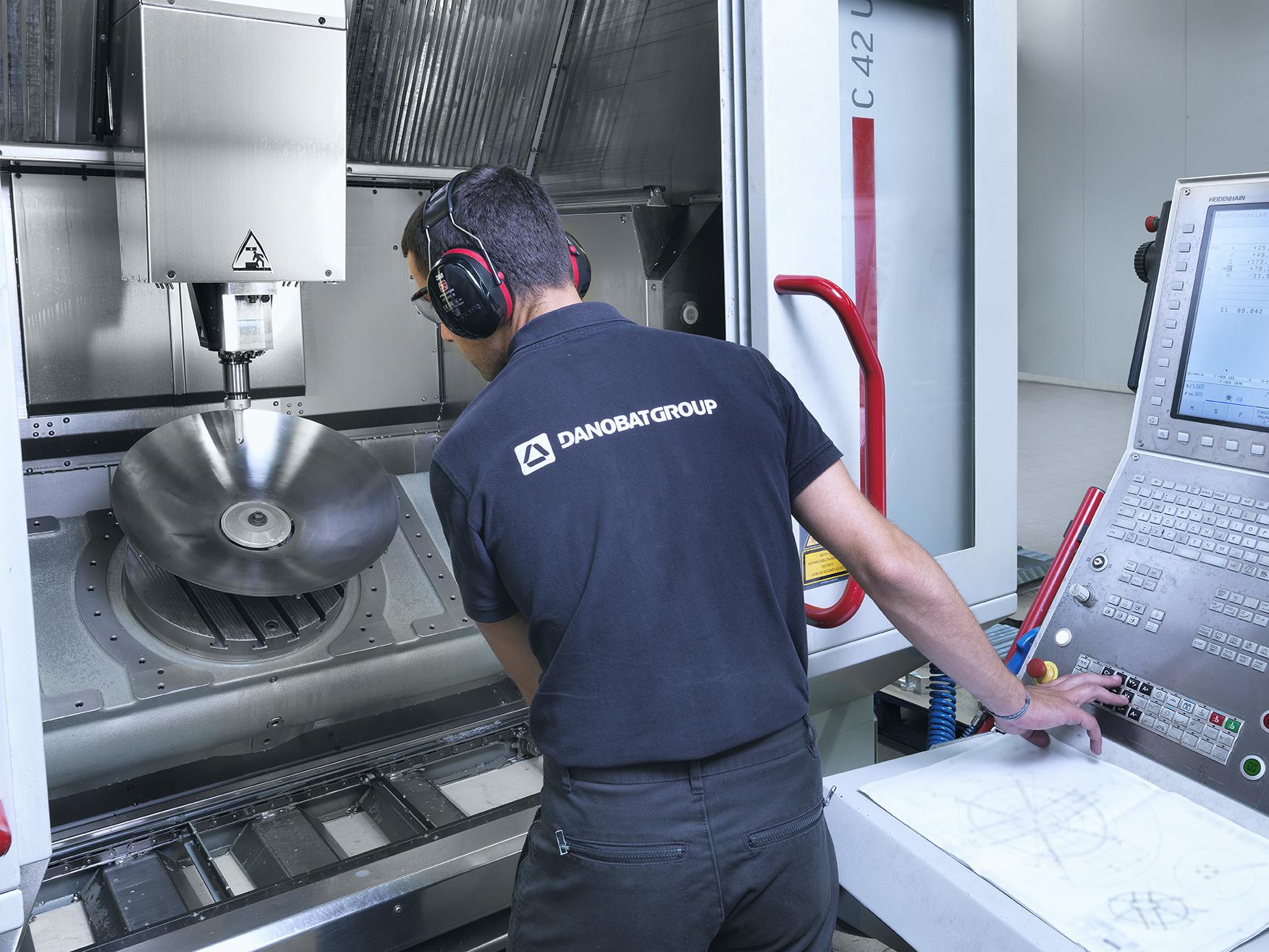 Goimek´s five key points in precision machining solutions