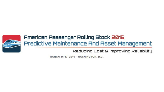 DANOBATGROUP exhibits its railways maintenance solutions at the American Passenger Rolling Stock Congress in Washington D.C.