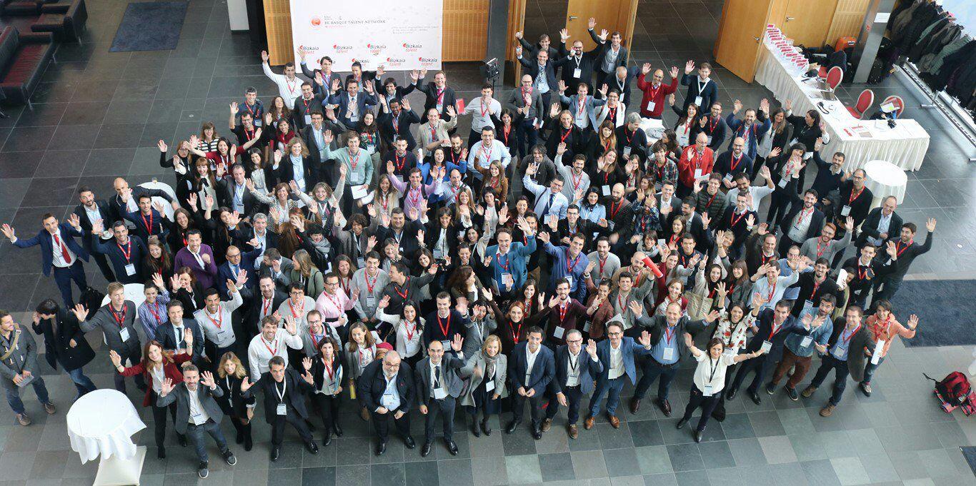 DANOBATGROUP participa en la décima edición del Be Basque Talent
