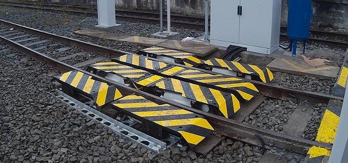 DANOBAT obtiene un pedido del Tranvía de Bergen para la instalación de un sistema de medición de shuntado