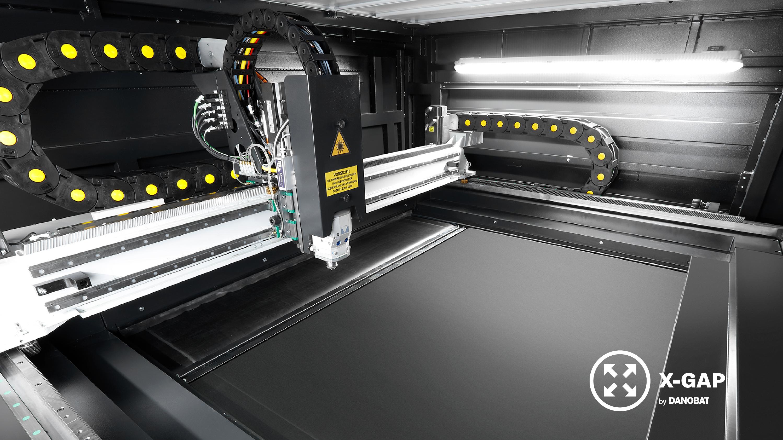 La división Sheet metal de Danobatgroup instala por primera vez en Estados unidos una solución única de laser blanking con el desarrollo X-GAP integrado