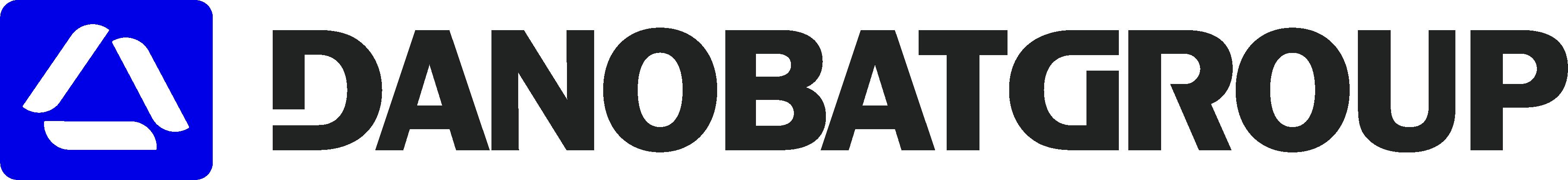 Цветной логотип DANOBATGROUP