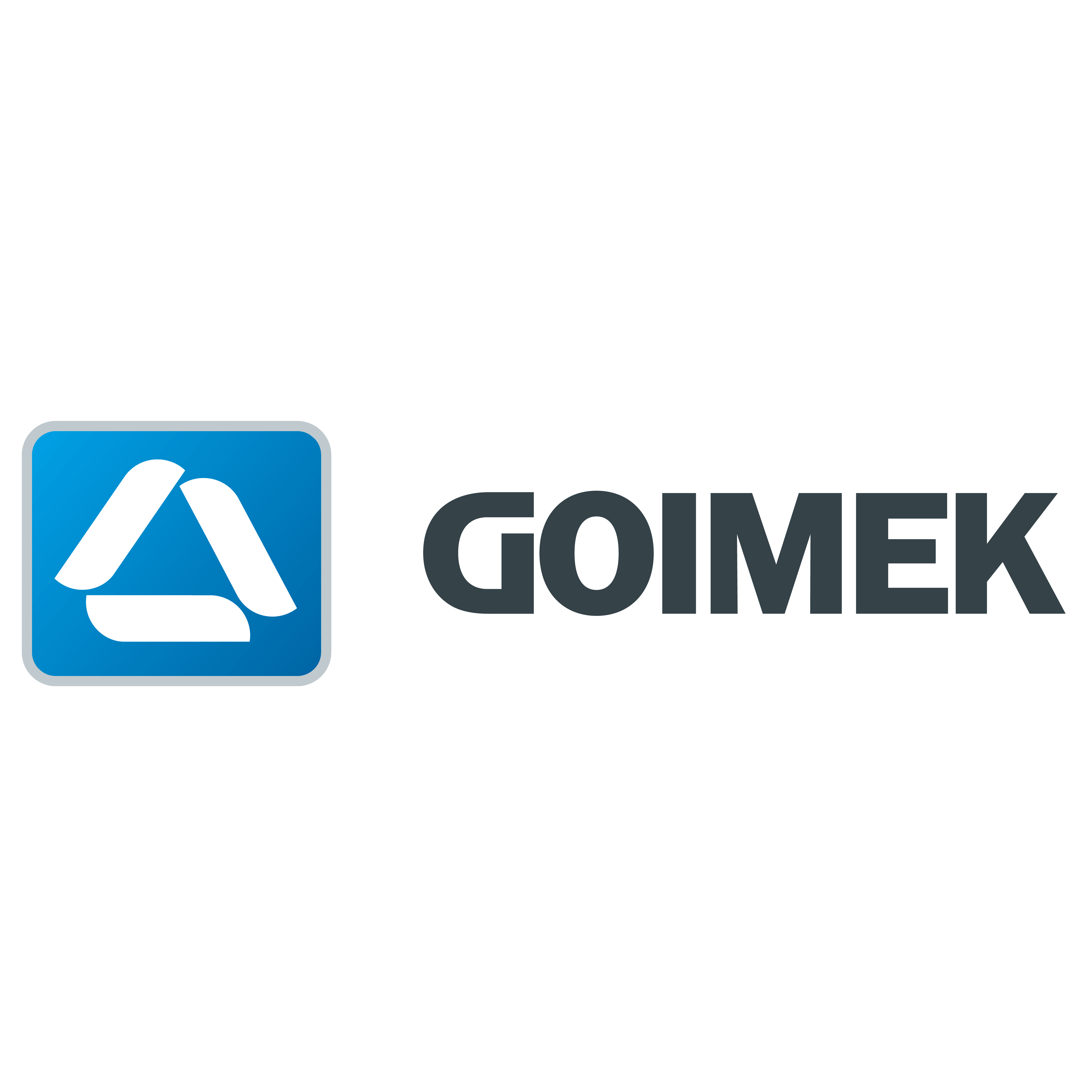Logo color GOIMEK