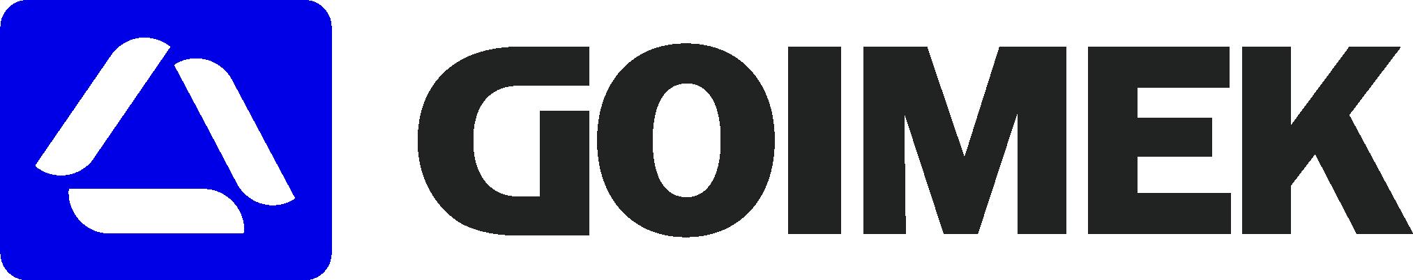 Logo kolorea GOIMEK