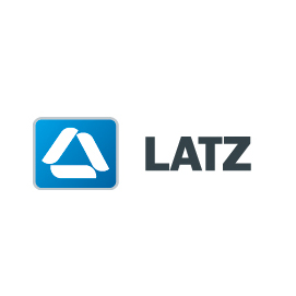 Logo kolorea LATZ