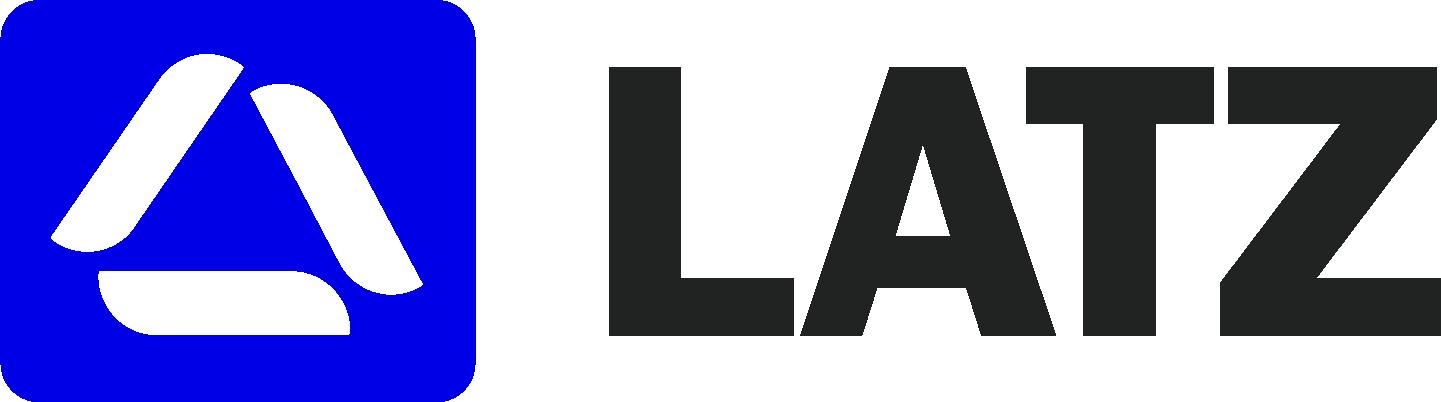 Logo color LATZ
