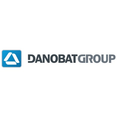 Logo kolorea DANOBATGROUP