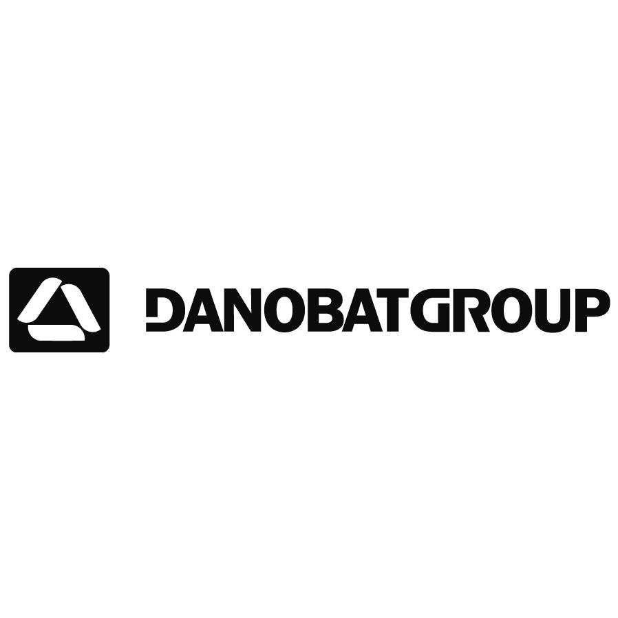 Logo negro DANOBATGROUP