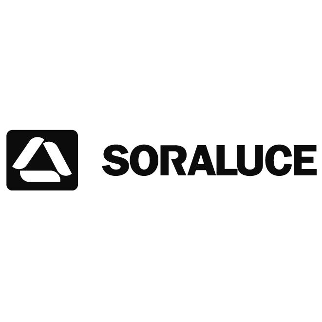 Logo negro SORALUCE