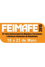 FEIMAFE 2015 in Sao Paulo (Brazil)