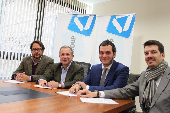 DANOBATGROUP eta IPF, CYRIL DATA SYSTEMS enpresako kide izango dira Industria 4.0n irtenbide berriak eskaintzeko