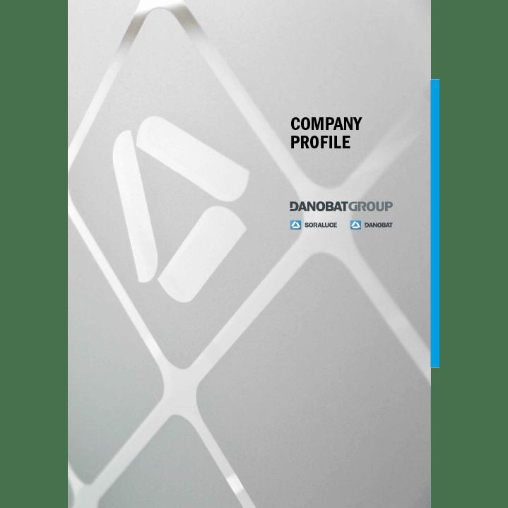 DANOBATGROUP Company Profile