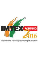 DANOBATGROUP will showcase the latest DANOBAT metal forming solutions at IMTEX FORMING 2016 in India
