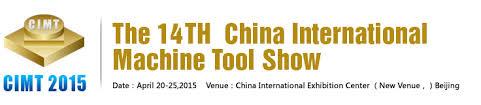 DANOBATGROUP expondrá del 22 al 27 de abril en la feria CIMT 2015 de Pekin