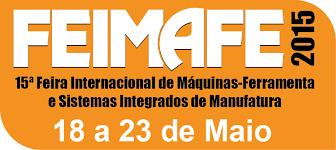 FEIMAFE 2015 en Sao Paulo (Brasil)