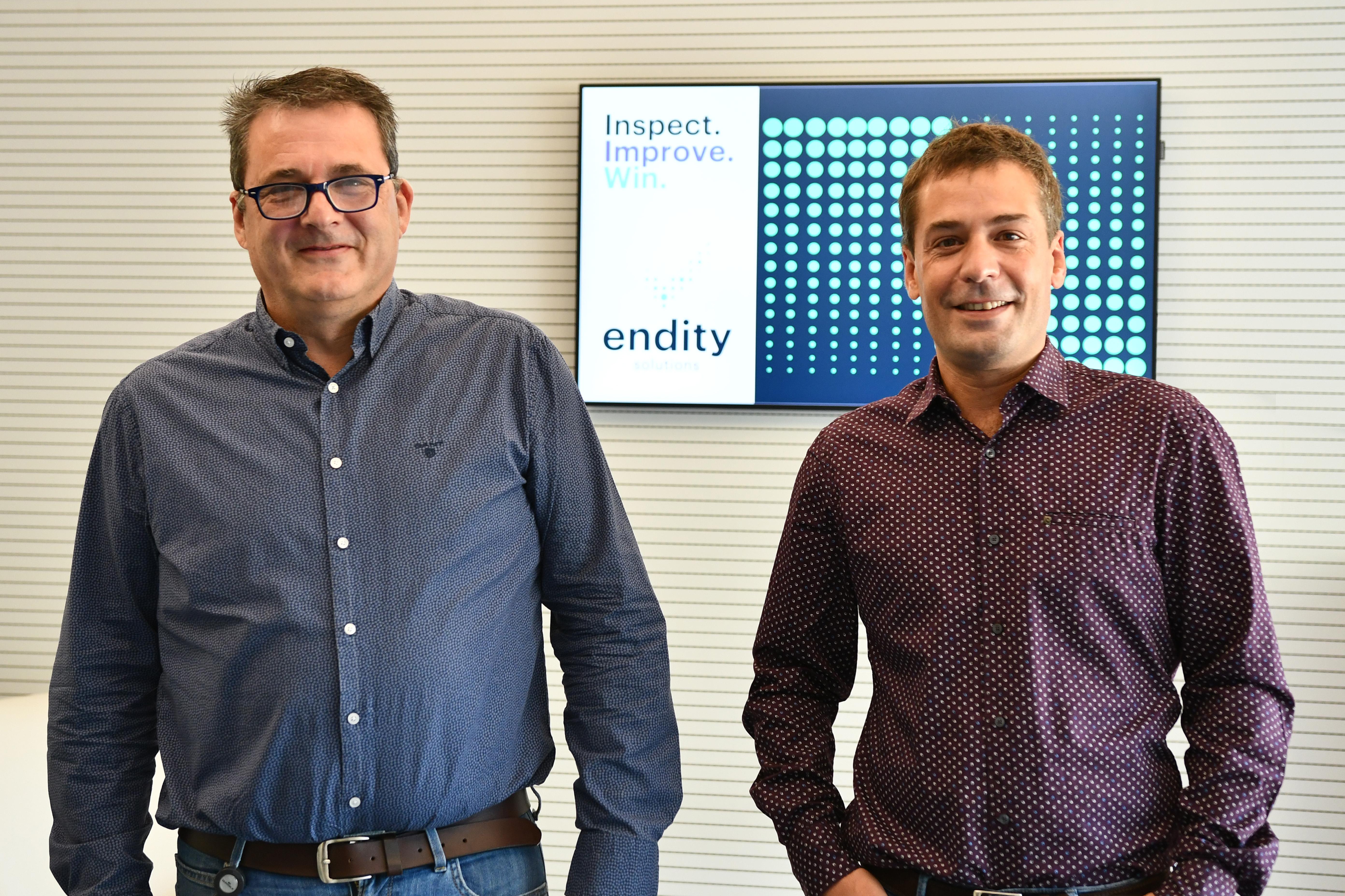 Danobatgroup e IDEKO crean una nueva empresa para el desarrollo de soluciones de inspección no destructiva