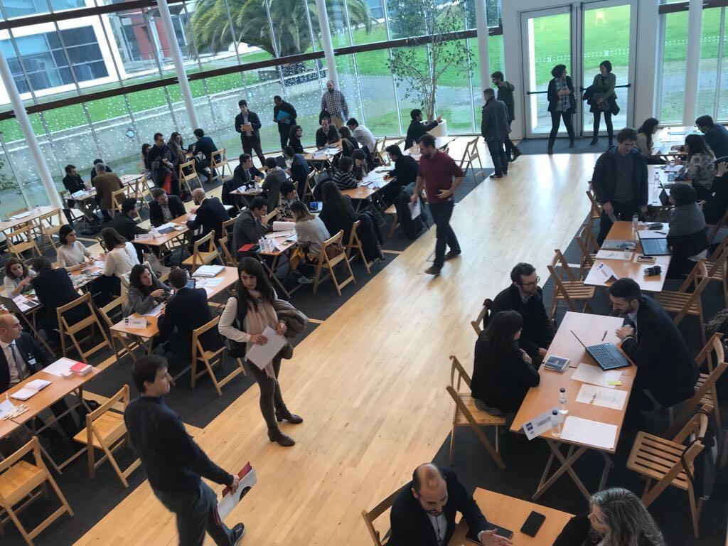 Danobatgroup refuerza su compromiso con el capital humano en el encuentro Gipuzkoa Talent
