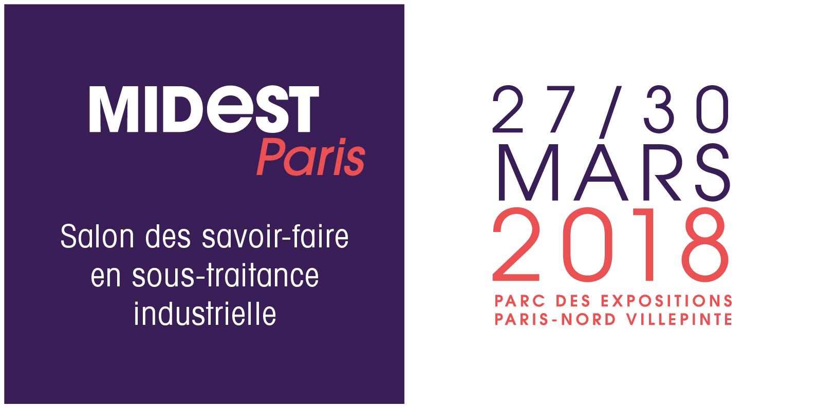 GOIMEK IS EXHIBITING AT MIDEST 2018 EXHIBITION IN PARIS