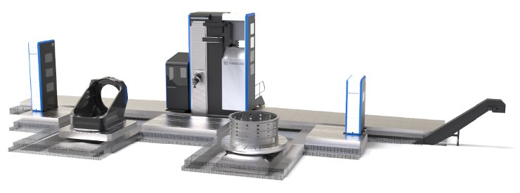 GOIMEK extends its machining capacity with a cutting edge SORALUCE multitasking machine