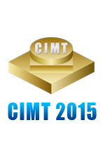 Latest DANOBAT and SORALUCE machines to showcase at CIMT 2015 from 20 to 25 April in Beijing