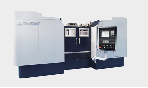 New order from Bombardier Transportation for the installation of an underfloor wheel lathe