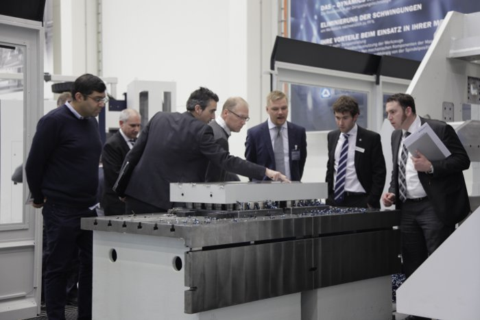 SORALUCE creates system capable of increasing productivity by up to 300%