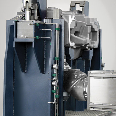 FL Complete machining in one single set-up SORALUCE