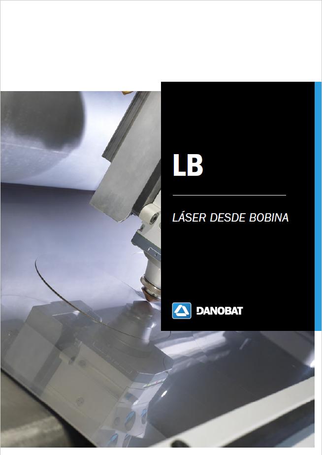 LB Laserra bobinatik