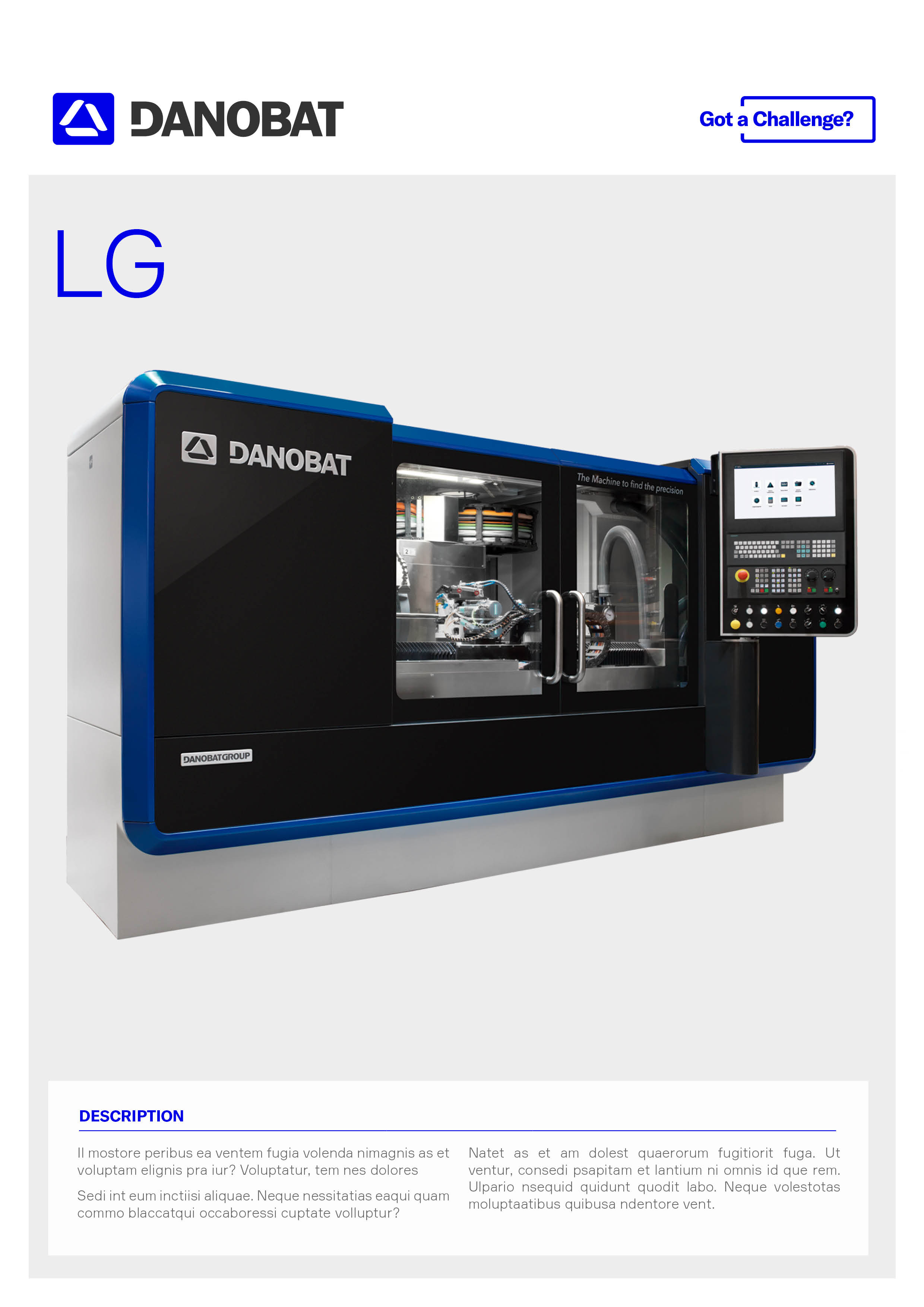 High speed and precision grinding solutions