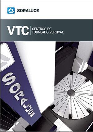 VTC torno vertical SORALUCE