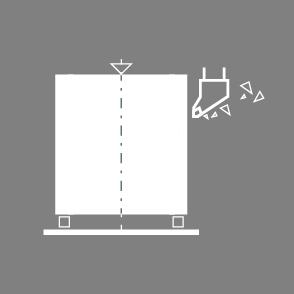 Обработка на вертикально-токарном станке